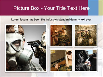 0000074209 PowerPoint Templates - Slide 19
