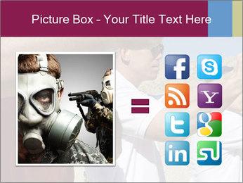 0000074209 PowerPoint Templates - Slide 21