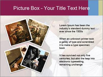 0000074209 PowerPoint Templates - Slide 23