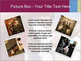 0000074209 PowerPoint Templates - Slide 24