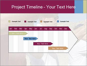 0000074209 PowerPoint Templates - Slide 25