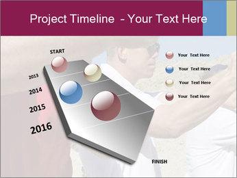 0000074209 PowerPoint Templates - Slide 26