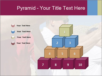 0000074209 PowerPoint Template - Slide 31