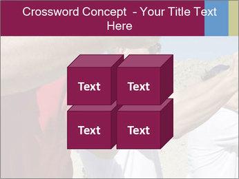 0000074209 PowerPoint Templates - Slide 39