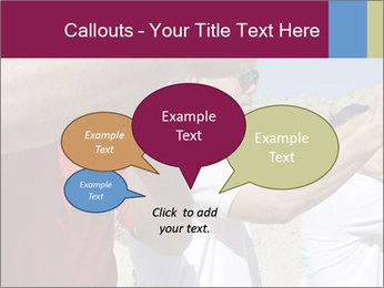 0000074209 PowerPoint Templates - Slide 73