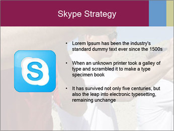 0000074209 PowerPoint Template - Slide 8