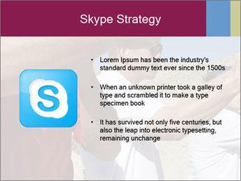 0000074209 PowerPoint Templates - Slide 8