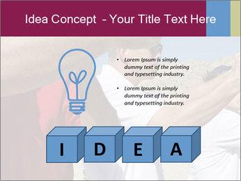 0000074209 PowerPoint Templates - Slide 80