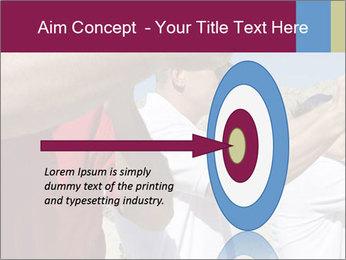 0000074209 PowerPoint Templates - Slide 83