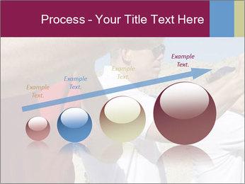 0000074209 PowerPoint Templates - Slide 87