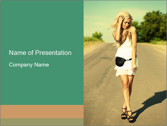 0000074211 PowerPoint Template - Slide 1