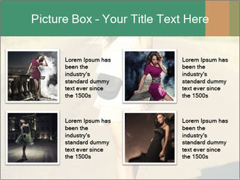 0000074211 PowerPoint Template - Slide 14