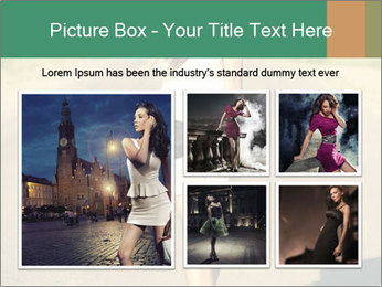 0000074211 PowerPoint Template - Slide 19