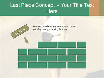 0000074211 PowerPoint Template - Slide 46