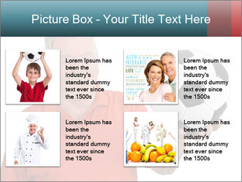 0000074212 PowerPoint Templates - Slide 14