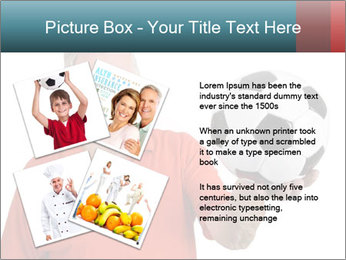 0000074212 PowerPoint Templates - Slide 23