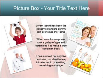 0000074212 PowerPoint Templates - Slide 24