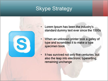 0000074212 PowerPoint Templates - Slide 8
