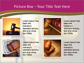 0000074213 PowerPoint Templates - Slide 14