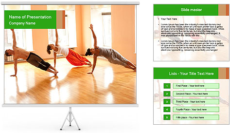 0000074214 PowerPoint Template