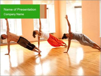 0000074214 PowerPoint Template - Slide 1