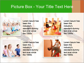 0000074214 PowerPoint Template - Slide 14