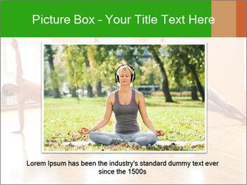 0000074214 PowerPoint Template - Slide 16