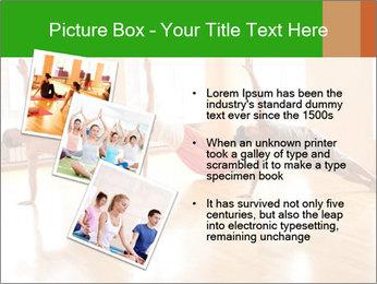 0000074214 PowerPoint Template - Slide 17