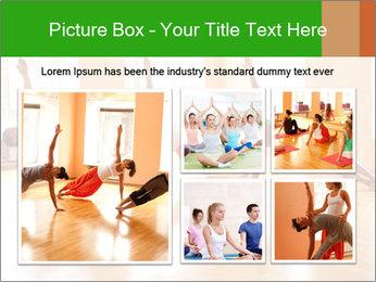 0000074214 PowerPoint Template - Slide 19
