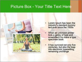 0000074214 PowerPoint Template - Slide 20