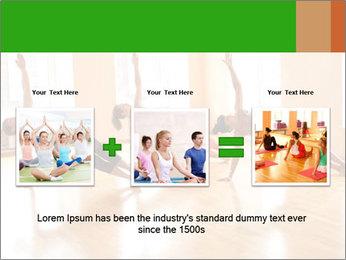 0000074214 PowerPoint Template - Slide 22