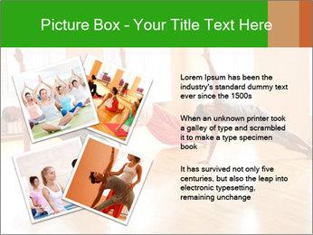 0000074214 PowerPoint Template - Slide 23
