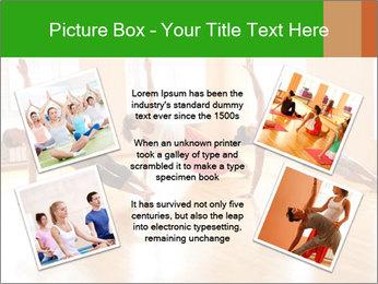 0000074214 PowerPoint Template - Slide 24