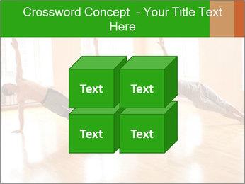 0000074214 PowerPoint Template - Slide 39