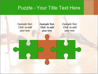 0000074214 PowerPoint Template - Slide 42