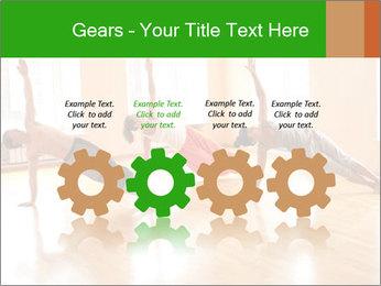 0000074214 PowerPoint Template - Slide 48