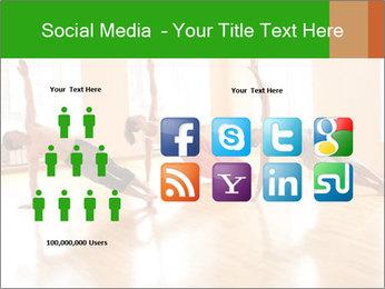 0000074214 PowerPoint Template - Slide 5