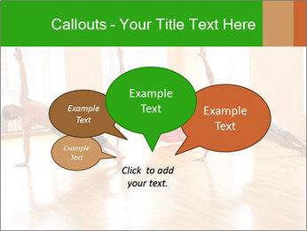 0000074214 PowerPoint Template - Slide 73