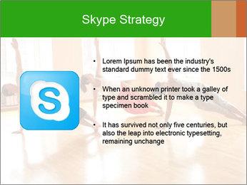 0000074214 PowerPoint Template - Slide 8