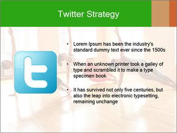 0000074214 PowerPoint Template - Slide 9
