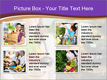 0000074215 PowerPoint Templates - Slide 14