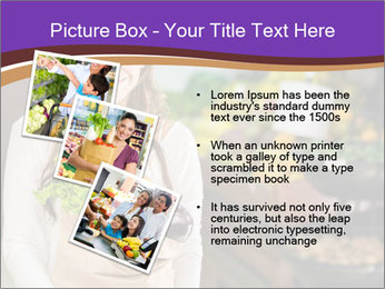 0000074215 PowerPoint Templates - Slide 17