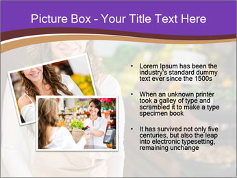 0000074215 PowerPoint Template - Slide 20