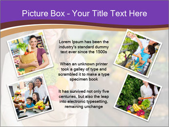 0000074215 PowerPoint Template - Slide 24