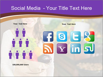 0000074215 PowerPoint Template - Slide 5