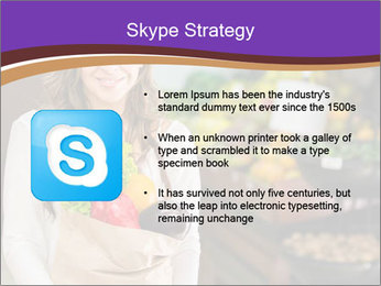 0000074215 PowerPoint Template - Slide 8