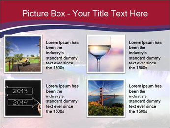 0000074216 PowerPoint Templates - Slide 14