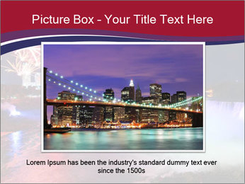 0000074216 PowerPoint Templates - Slide 16