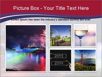 0000074216 PowerPoint Templates - Slide 19