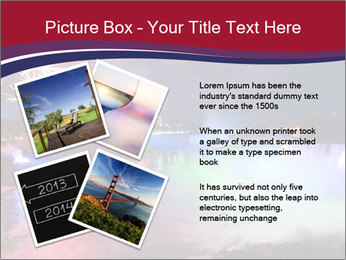 0000074216 PowerPoint Templates - Slide 23